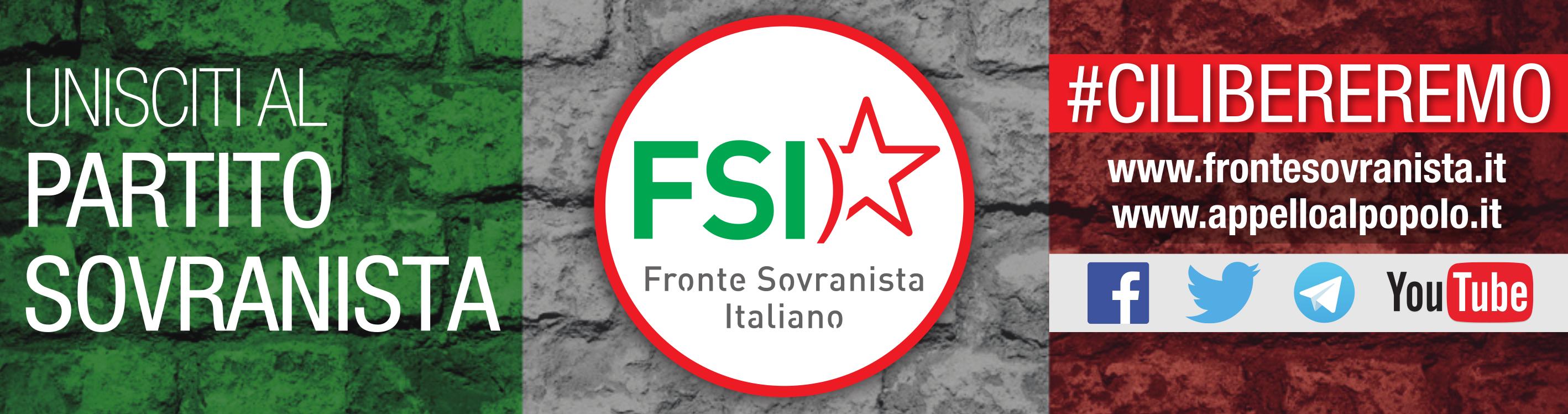 Fronte Sovranista Italiano
